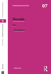 Derrida for Architects