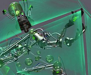 Robotic elements