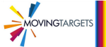 Moving targets logo
