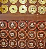Circular dials