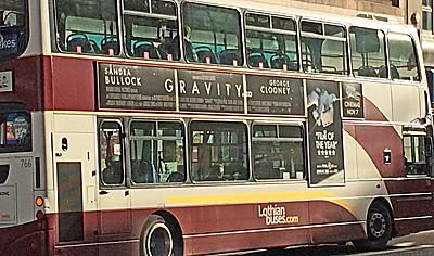 GravityBus