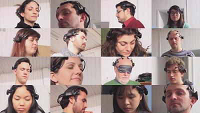 EEGHeads