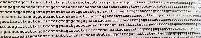 GenomeBanner