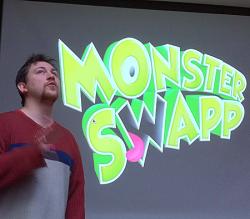 MonsterSwapp
