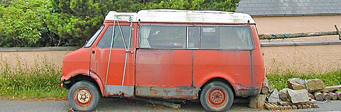 Van - 1