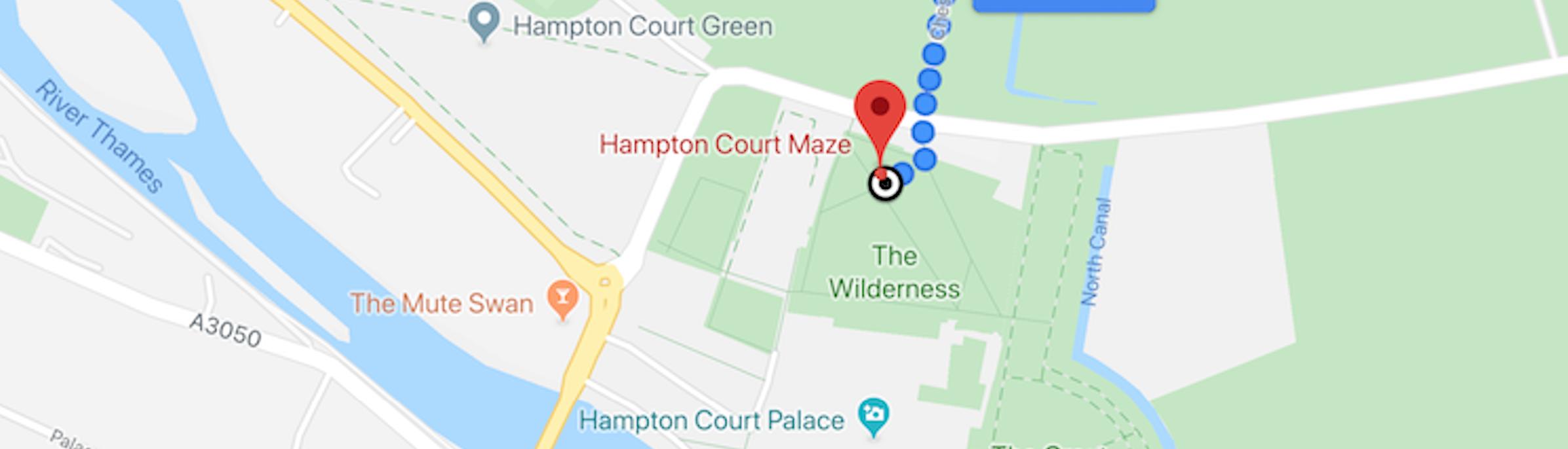 maze | Reflections on Technology, Media & Culture